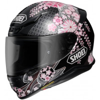 Shoei NXR Harmonic TC10