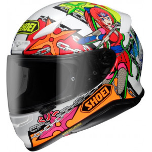 Shoei NXR Stimuli TC10 - ETA: MARCH 2021