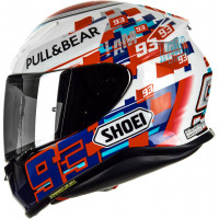 Shoei NXR Marquez Power Up! TC-1