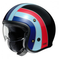 Shoei J.O Nostalgia TC10