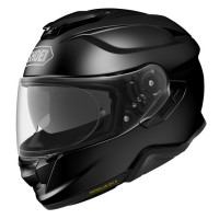 Shoei GT-Air 2 Gloss Black - STOCK ARRIVING DECEMBER