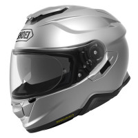 Shoei GT-Air 2 Light Silver