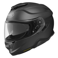 Shoei GT-Air 2 Matt Black - STOCK ARRIVING DECEMBER