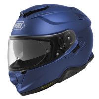 Shoei GT-Air 2 Matt Blue Metallic