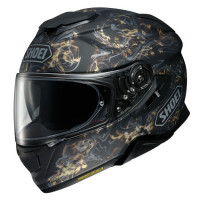 Shoei GT-Air 2 Conjure TC9