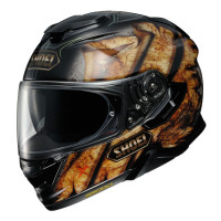 Shoei GT-Air 2 Deviation TC9 - LIMITED SIZING