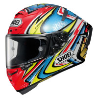 Shoei X-Spirit 3 Daijiro TC1