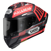 Shoei X-Spirit 3 Marquez Black Concept TC1