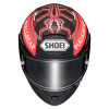 Shoei X-Spirit 3 Marquez Black Concept TC1